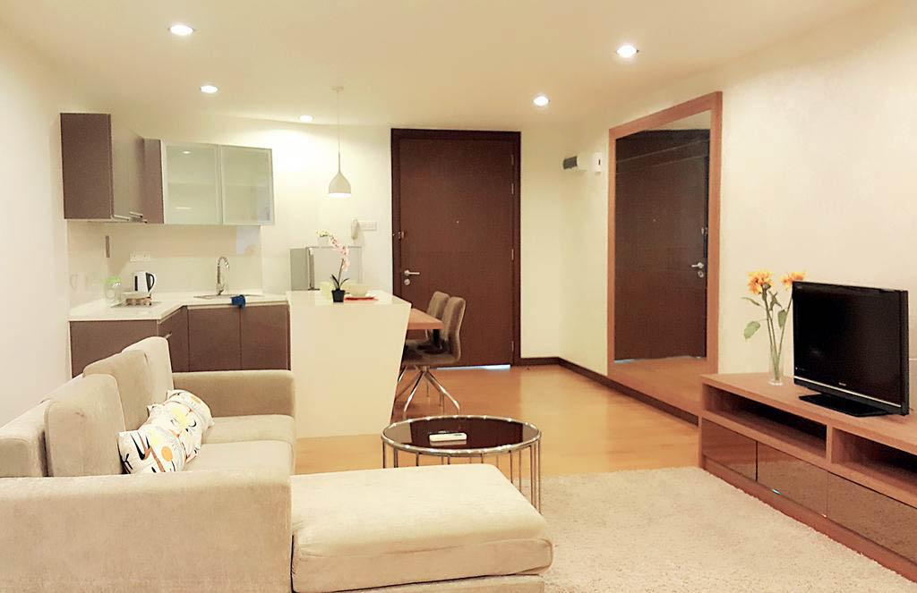 Studio Room at Regalia Residence