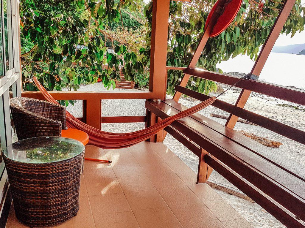 koh lipe resort thailand accommodation