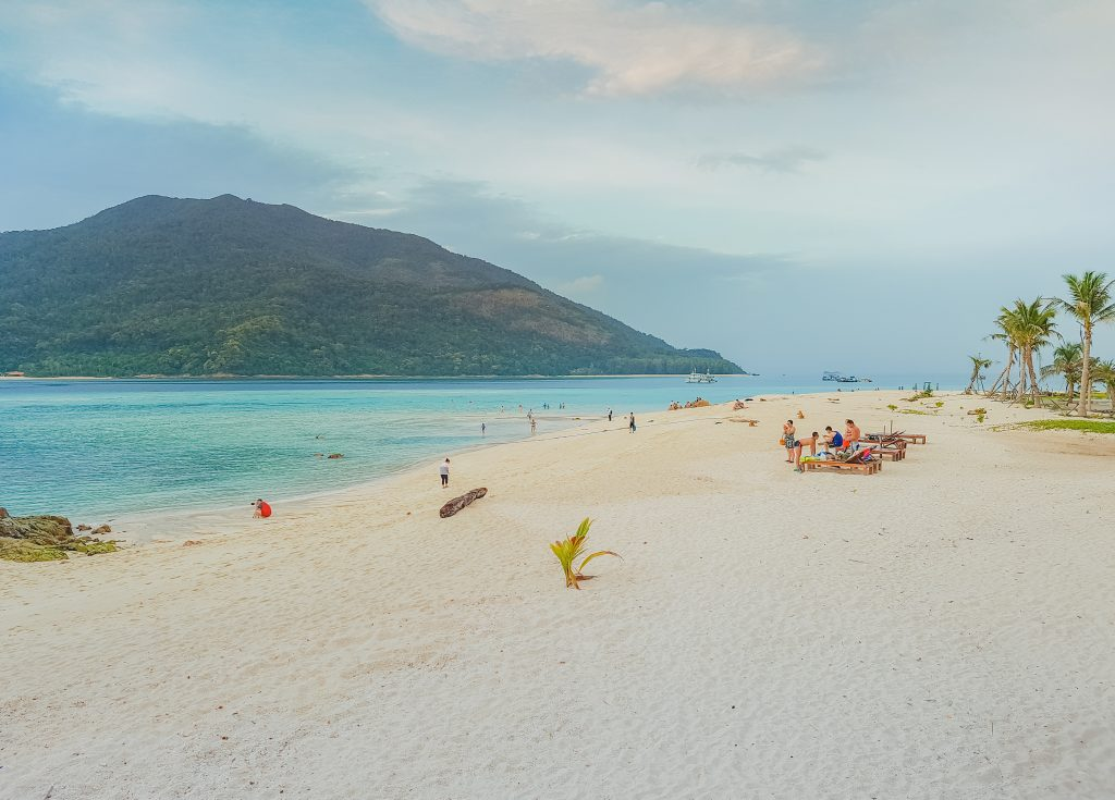 what to do in koh lipe relax on the beach
