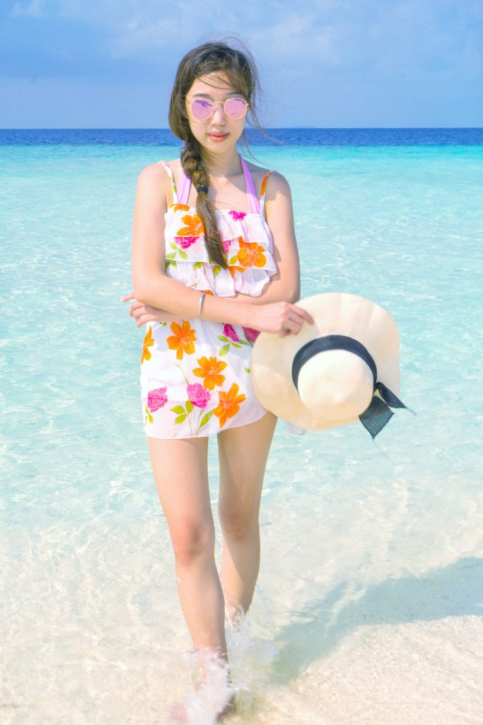 maldives clothing