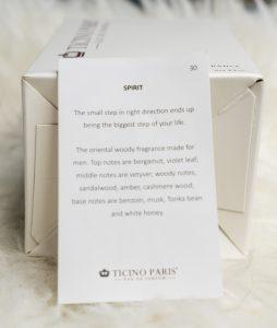 fragrance packaging perfume packaging design perfume ticino paris woody fragrance fruity fragrance