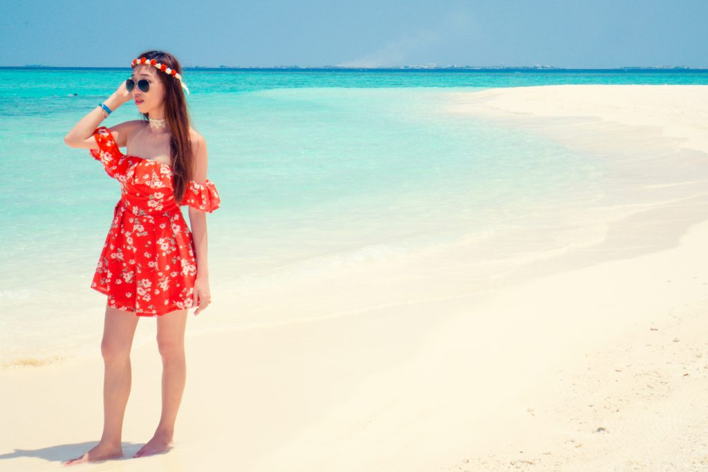 What to pack in Maldives