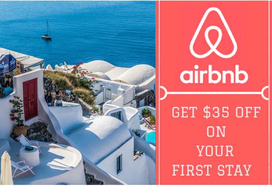 Airbnb Banner