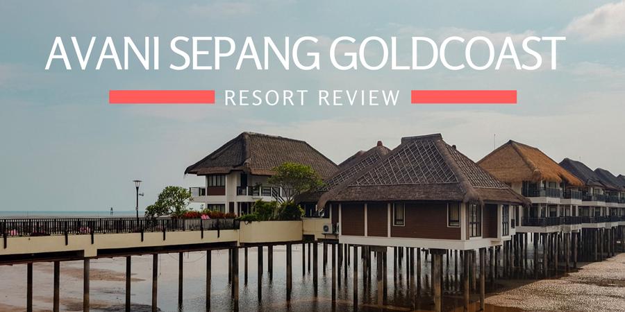 avani sepang goldcoast resort blog